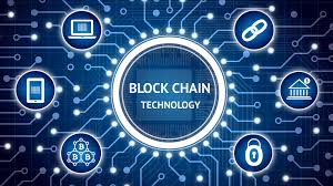 Blockchain: A Single, Immutable, Serialized Source of Truth | Material  Handling and Logistics