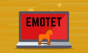 Emotet Botnet Shows Signs of Revival - BankInfoSecurity