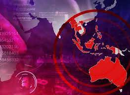 China-based group is hacking Asia-Pacific governments.