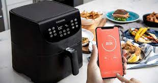Save 30% On The COSORI Smart WiFi Air Fryer In This Amazon One-Day Sale